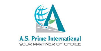 A.S Prime International logo