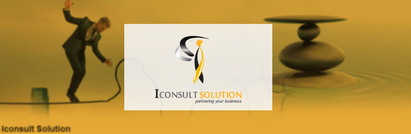 Branding Iconsult Solution