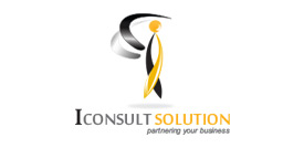 Iconsult Solution logo