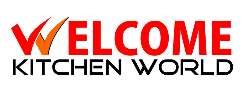 Welcome Kitchen World Logo