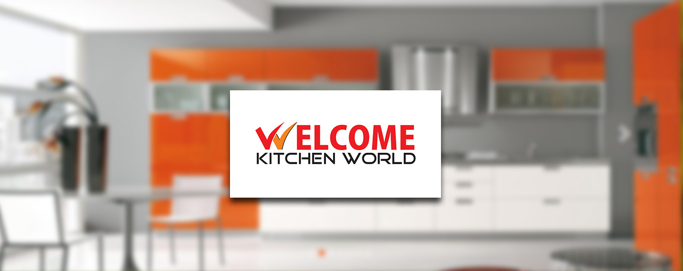 Branding Welcome Kitchen World