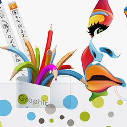 Graphics Designing Art